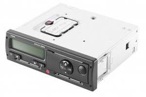 Цифровой тахограф VDO DTCO 3283 с блоком СКЗИ